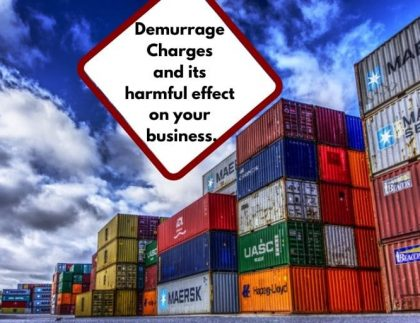 demurrage charges