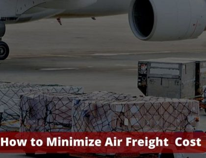 how to save money importing by air