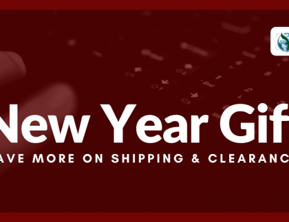 Save money Shipping