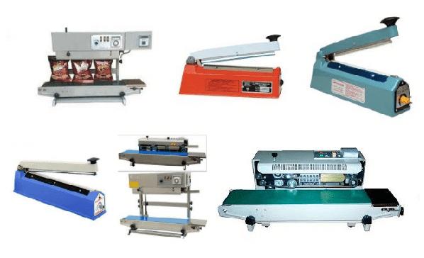 Importing sealing machine to Nigeria